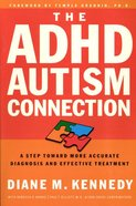 Adhd Autism Connection, The image