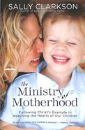Ministry Of Motherhood, The image