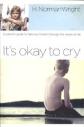 It's Okay To Cry image