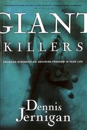 Giant Killers image