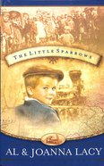 Orphan Train Trilogy #01: The Little Sparrows image