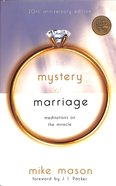 Mystery Of Marriage, The (20th Anniversary Edition) image