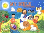 Godcounts: My Bible Story Book