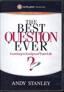 Dvd Best Question Ever, The