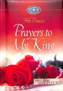 His Princess #02: Prayers To My King image