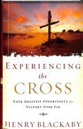 Experiencing The Cross image