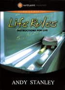 Life Rules (Study Guide)