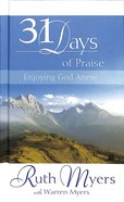 31 Days Of Praise image