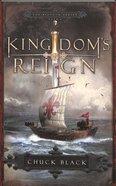 Kingdom #06: Kingdom's Reign