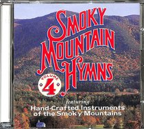 Album Image for Smoky Mountain Hymns 4 - DISC 1