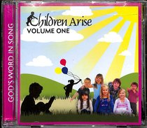 Album Image for Children Arise Volume 1 - DISC 1
