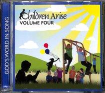 Album Image for Children Arise Volume 4 - DISC 1