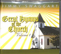 Album Image for Great Hymns of the Church (Vol 1) - DISC 1