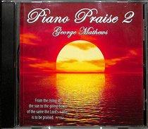 Album Image for Piano Praise 2 - DISC 1