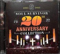 Album Image for Soul Survivor: 20Th Anniversary Double CD - DISC 1