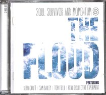 Album Image for Soul Survivor 2013: The Flood (Double Cd) - DISC 1
