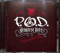 Album Image for Greatest Hits: The Atlanti - DISC 1