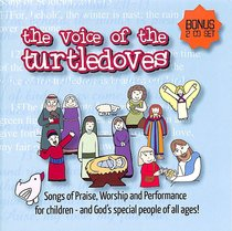 Album Image for The Voice of the Turtledoves - DISC 1