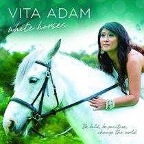 Album Image for White Horses - DISC 1