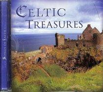 Album Image for Celtic Treasures: Songs of Faith - DISC 1