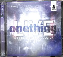 Album Image for Onething Live: Magnificent Obsession - DISC 1
