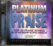 Album Image for Cd/Dvd Platinum Praise - DISC 1