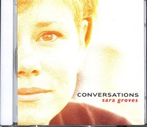 Album Image for Conversations - DISC 1