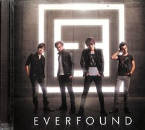 Album Image for Everfound - DISC 1