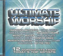 Album Image for Ultimate Worship - DISC 1