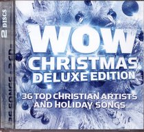 Album Image for Wow Christmas Blue (2 Cds) (Deluxe Edition) - DISC 1
