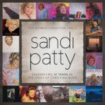 Album Image for Sandi Patty: The Ultimate Collection, Volume 1 - DISC 1