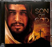 Album Image for Son of God: Music Inspired By the Epic Motion Picture - DISC 1