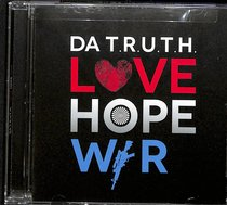 Album Image for Love Hope War - DISC 1