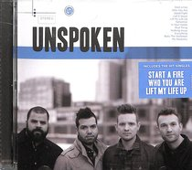 Album Image for Unspoken - DISC 1