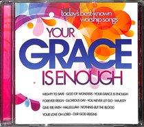 Album Image for Your Grace is Enough - DISC 1