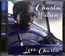 Album Image for Love, Charlie - DISC 1