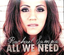 Album Image for All We Need - DISC 1