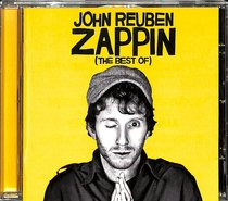 Album Image for Zappin: The Best of John Reuben - DISC 1
