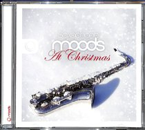 Album Image for Saxophone Moods At Christmas - DISC 1