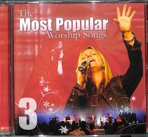 Album Image for Most Popular Worship Songs (Vol 3) - DISC 1