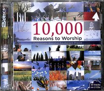 Album Image for 10,000 Reasons to Worship (2 Cd) - DISC 1