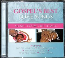 Album Image for Gospels Best Love Songs - DISC 1