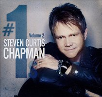 Album Image for Steven Curtis Chapman: Number 1's (Volume 2) - DISC 1