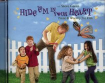 Album Image for Hide Em in Your Heart-Praise & Worship For Kids 2012 Ed - DISC 1