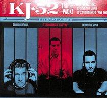 Album Image for Kj-52 Triple Box Set - DISC 1