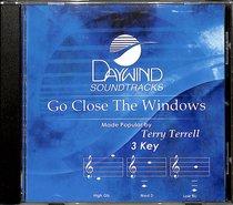 Album Image for Go Close the Windows - DISC 1