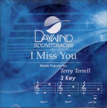 Album Image for I Miss You - DISC 1