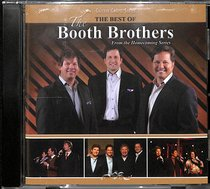 Album Image for Best of the Booth Brothers - DISC 1