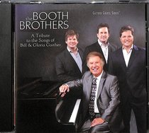 Album Image for Tribute to the Songs of Bill & Gloria Gaither - DISC 1