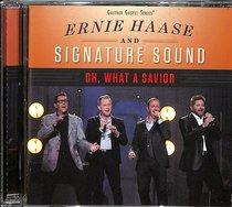 Album Image for Oh, What a Savior - DISC 1